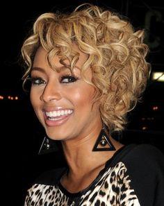 Outstanding 2016 Holiday Hairstyles For Black Amp African American Women Black Short Hairstyles For Black Women Fulllsitofus