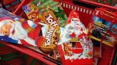 NEW! A Lot Of Christmass Sweets