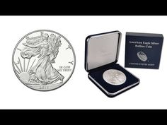 Top 5  Best American Silver Eagles Reviews 2016    Buy Silver Eagle Coins