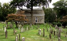 Ancient Sleepy Hollow New York | Old Dutch Church – Sleepy Hollow « New York Historic