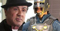 Ποιον χαρακτήρα θα παίξει ο Stallone στο Guardians of the Galaxy Vol. 2; | FilmBoy