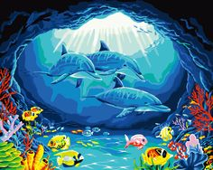 E045 Sea World