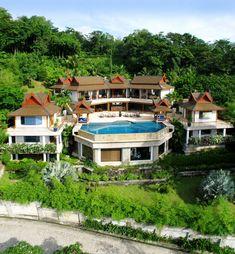 Villa Rak Tawan | HomeDSGN, una fuente diaria de inspiración y nuevas ideas sobre el diseño de interiores y decoración del hogar.