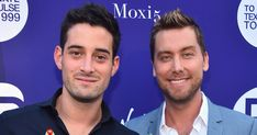 cool Lance Bass Plans to Start a Family With Michael Turchin Soon