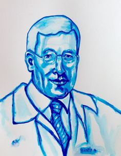 Proof that Sir Frederick Banting invented insulin?