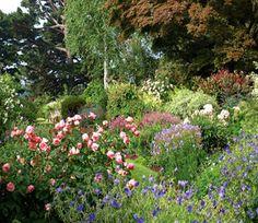 Les Jardins des Cotswolds