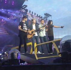 One Direction | OTRA Helsinki, Finland - 6/27/15