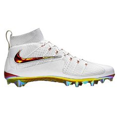 Nike Vapor Untouchable Cleats I need these in my life!