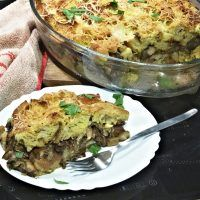 Recept : Houbová žemlovka   ReceptyOnLine.cz - kuchařka, recepty a inspirace Destiel, Quiche, Breakfast, Food, Lasagna, Cooking, Morning Coffee, Essen, Quiches