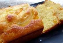 Cake à l'orange et au citron