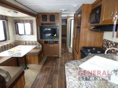 New 2015 Prime Time RV Avenger 27RLS Travel Trailer at General RV | North Canton, OH | #117238