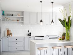 Kitchens renovations remain popular and while most look at the ideal placement of the cooktop, sink and fridge - what else is there to think about?