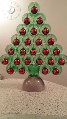41 Magnificent DIY Christmas Trees Ideas For Home Decor – 37 super easy diy christmas crafts ideas for kidslaser cut ornament wooden christmas tree ideawhat do your christmas decorations say about you Christmas Tree Advent Calendar, Christmas Tree Crafts, Whimsical Christmas, Christmas Projects, Simple Christmas, Beautiful Christmas, Holiday Crafts, Christmas Wreaths, Christmas Bulbs