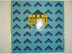 At £4.20  http://www.ebay.co.uk/itm/Big-Country-The-Teacher-Mercury-Records-7-Single-BIG-C2-/261098546951