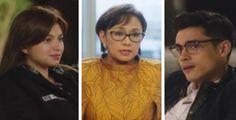 TRAILER: Everything About Her to star Vilma Santos Angel Locsin Xian Lim #RagnarokConnection