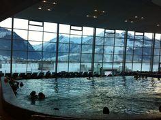 Winter Spa - Tauern Spa Kaprun
