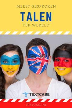 Ooit was Nederland een wereldmacht en verspreidde onze invloed zich over een aanzienlijk deel van de wereld, toch wordt het Nederlands momenteel maar door een klein deel van de wereldbevolking gesproken. Veel mensen denken dat Engels de meest gesproken taal is, maar ook dat is maar deels waar. Weet jij wat de meest gesproken talen zijn?