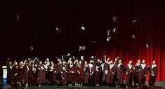 Ολοκλήρωση της 25ης Τελετής Αποφοίτησης του ALBA Graduate Business School, The American College of Greece Business School, Graduation, Moving On, College Graduation, Prom