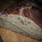 Foto recept: Pittig Thais brood
