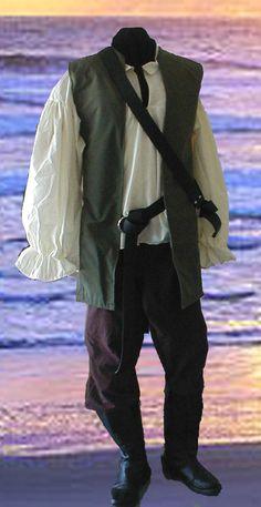 renaissance costumes for men - Google Search