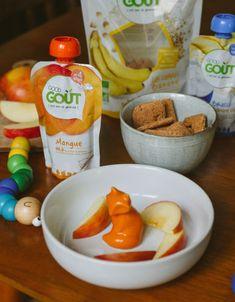 Good Goût - Les Louves Brand Content et 4 Expériences dans 4 villes de France sur la diversification du goût. Ville France, Nutrition, Gout, Cereal, Content, Breakfast, Mango, Cities, Morning Breakfast