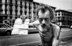 homeless - Homeless, Street, Photography, Milano, Italy photographystreet.wordpress.com