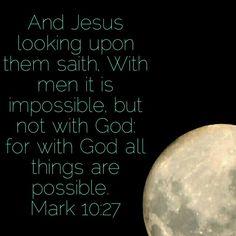 Eternal Possibility