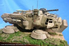 hover missle truck - Google Search