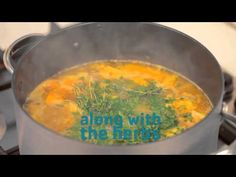 Butternut soup is the perfect winter warmer, crammed full of fibre and beta-carotene. Watch Pick n Pay's step-by-step video and see how to make your own. Butternut Soup, Beta Carotene, Recipe Search, Winter Warmers, Wok, Curry, Cooking Recipes, Herbs, Make It Yourself