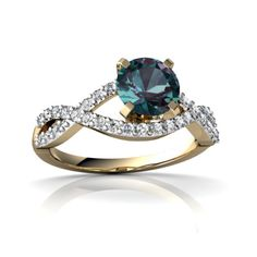 Maybe I will have a child in June someday, so that I will earn the right to own this ring. Natural of Course.