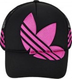 Adidas Originals Superstar Trucker Cap Womens / Girls Retro Baseball Hat