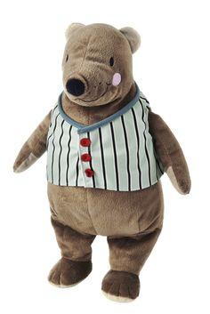 NALLEBJÖRN giocattolo morbido, orso.