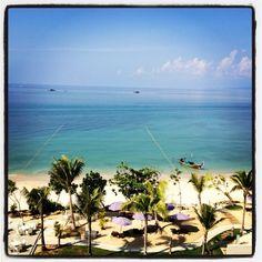 Beyond Resort, Nong Thale, Krabi