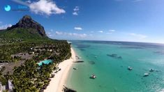 Special offer: 30% reducere pt. rezervari pana la 31.08 si sejur pana la 31.10.2019! Mauritius Grand Gaube & Belle Mare Hotel | Lux* Grand Gaube **** Lux Grand Gaube, Mauritius, Exotic Places, Hotel, Outdoor, Lush, Outdoors, Outdoor Games, The Great Outdoors