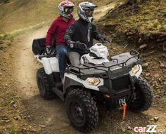 ATV Polaris Sportsman Touring 570 EPS 2016
