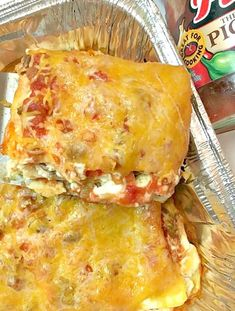 Easy Taco Lasagna Pins From Stylish Cravings, Stylish Cravings, Pins From Stylish Cravings Easy Taco Lasagne - jedermanns . Cheesy Recipes, Easy Casserole Recipes, Crockpot Recipes, Cooking Recipes, Yummy Recipes, Pasta Recipes, Lasagne Recipes, Casserole Dishes, Cooking Tips