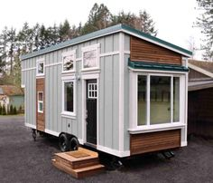 Breathtaking Tiny Getaway from Handcrafted Movement https://blogjob.com/tinyhouseblogs/2017/03/10/breathtaking-tiny-getaway-from-handcrafted-movement/