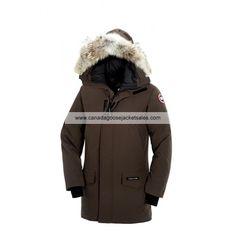 parkas vests Canada Goose' cheap men outlet