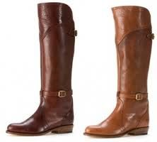 Frye... I WANT THESE!
