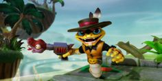 Come on feel the toys Whats new in Skylanders Trap Team -  Knowing full well that kids love catching them all when there are even more to catch, Activision announced Skylanders Trap Team for PlayStation 4, Xbox One, Wii U, Nintendo 3DS,