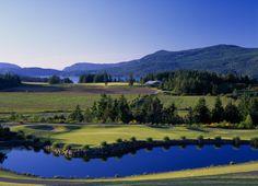 Cobble Hill, British Columbia