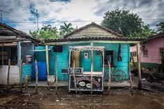 Cuban Lemonade Stand. No! A food cart rests outside a home in Las Tunas in eastern Cuba ...Vanishing Cuba #cuba #lastunas #lastunascuba #cubanlife #vanishingcuba  #photoworkshopadventures #photoadventurevacations #cubaadventurevacations #cubatours #joinusincuba #michaelchinnici #streetphotography #street #ig_cuba #streetphotography #instagood #rural #ruralcuba #foodcart #fujifilm #fujifilm_xseries #xt2 @fujifilmx_us @fujifilm_northamerica