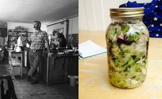 What I learnt about food fermentation from Sandor Katz | Rejuvenated For Life
