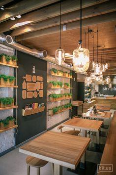 Pizzeria Design, Small Restaurant Design, Deco Restaurant, Restaurant Concept, Restaurant Interior Design, Shop Interior Design, Cafe Design, Resturant Interior, Restaurant Furniture