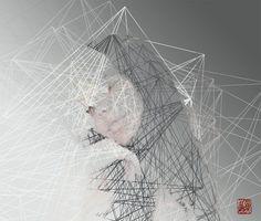 andre wee 4  #art #portrait