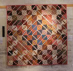 Quilts In The Barn
