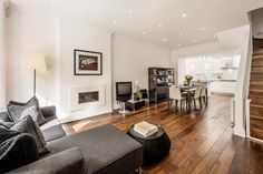 3 bedroom terraced house for sale in Princedale Road, Holland Park - Rightmove | Photos