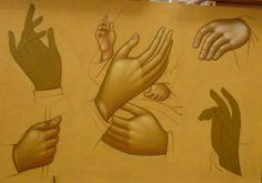 HANDS 08 Handen