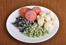 6 pasos que debes conocer para congelar verduras correctamente
