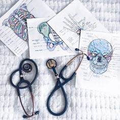 Med student ⚕💉💊 discovered by ♛ Call me trouble ♛ Medical Students, Medical School, Nursing Students, Pharmacy School, Nursing Schools, Med Student, School Notes, Med School, School Tips